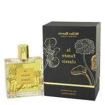 La Fumee Classic Perfume by Miller Harris, 3.4 oz Eau De