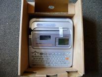 CSOCWL300 - Casio CW-L300 Disc Title Printer amp;amp; Label