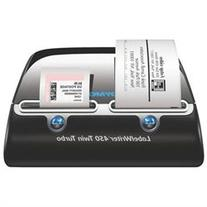 LabelWriter 450 Twin Turbo Dual Roll Label and Postage Printer for PC and Mac