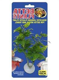 Zoo Med Laboratories AZMBP20 Betta Plant Philo