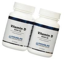 Douglas Laboratories® - Vitamin D  - Vitamin D3 Health