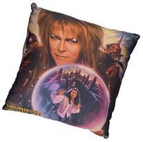 Toy Vault Labyrinth Plush Pillow