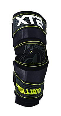 STX Lacrosse Stallion 100 Arm Pad, Small - Pair