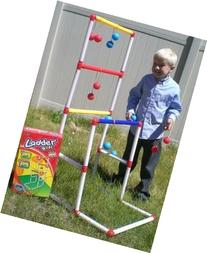 Ladder Golf Ball Throwing Out Door Great For Camping Game