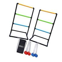 Standard Ladder Toss 9 Piece Game Set