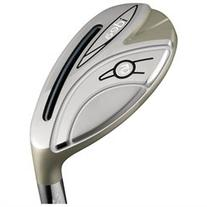 Adams New Idea Ladies Hybrid Graphite-Right Hand-4 Hybrid-