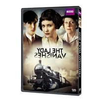 Lady Vanishes, The  Dvd from Warner Bros