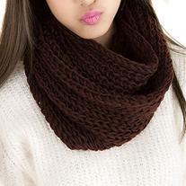 Nsstar Fashion Women Lady Girls Women Warmer Winter Thick