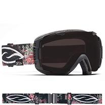 Smith Lago Signature I/O Goggles with Bonus Lens Lago Thorns