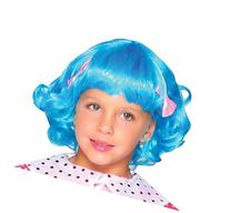 Lalaloopsy Rosy Bumps Wig Child Accessory