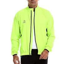 4ucycling Lambda Men's Windproof Cycling Jacket Quick Dry