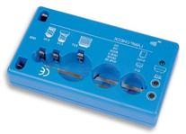 Lamp Tester Including B15d, B22d, E10, E14, E27, G4, G5, G9