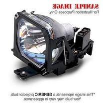 Lampedia Replacement Lamp for VIEWSONIC PJ551D / PJ551D-2 /