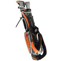 Intech Lancer Junior Golf Club Set