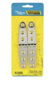 SEACHOICE/LAND&SEA INC. 33831 STRAP HINGES