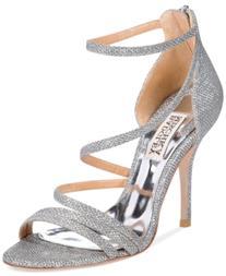 Badgley Mischka Landmark Evening Sandals Women's Shoes