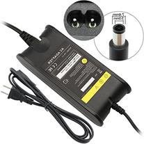 Elivebuy AC Adapter/Power Supply Cord for Dell HA65NS1-00 PA