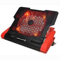 Thermaltake Massive 23GT 200mm Red LED Laptop Notebook