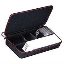 Smatree Larger Hard Case for C.A.H. Card Game-SmaCase H400