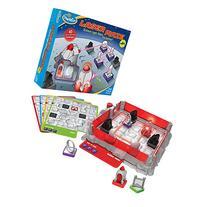 Laser Maze Junior Board Game