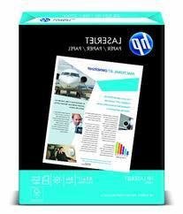 HP 115300 Paper LaserJet Poly Wrap , 24Lb, 8.5x11, letter,
