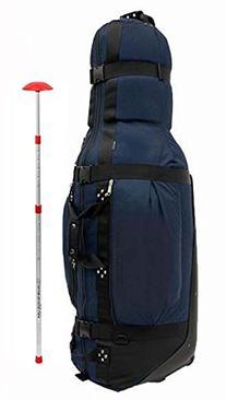 Club Glove Last Bag Pro Golf Travel Cover with Free Stiff