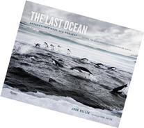 The Last Ocean: Antarctica's Ross Sea Project: Saving the