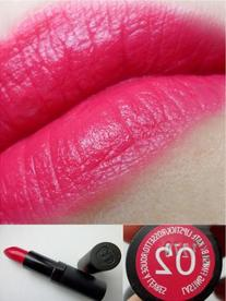 Rimmel Lasting Finish by Kate Moss Lipstick # 02