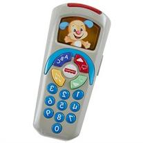 Fisher-Price Laugh & Learn Puppy's Remote Toy