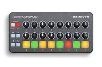 Novation Launch Control Portable USB Midi Contoller with 16
