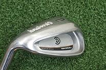 Cleveland Launcher Right-Handed Wedge Steel Gap