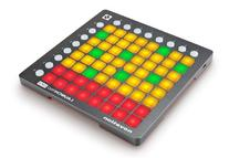 Novation Launchpad Mini USB Midi Controller for Performing