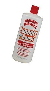 Laundry Boost