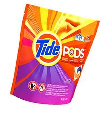 Tide PODS Spring Meadow Scent HE Turbo Laundry Detergent