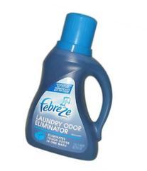 Febreze Laundry Odor Eliminator 1.5 lt
