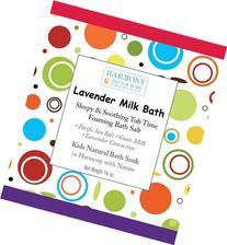 Best Lavender Milk Bath - Best Kids Bath Salt - Sleepy &