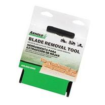 Arnold Lawn Mower Blade Clamp