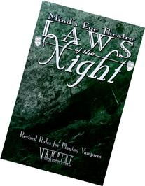 Laws of the Night: Revised Rules for Playing Vampires
