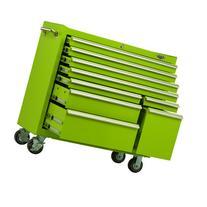 Viper Tool Storage LB4109R 41-Inch 9-Drawer 18G Steel
