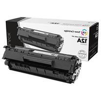 LD © Compatible Replacement for HP Q2612A / 12A Black Laser