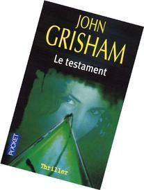 Le Testament / the Testament