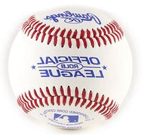 Rawlings Official League Baseball ROLB