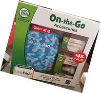 Leapfrog Leappad Accessories On-the-go Bundle. Blue Carrying
