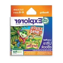 LeapFrog LeapPad Ultra eBook Learn to Read Collection: Fairy