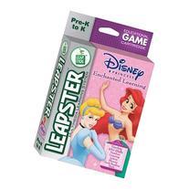 LeapFrog Leapster Learning Game Disney Princess