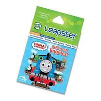 LeapFrog Leapster Thomas Tank Engine Game