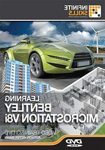Learning Bentley MicroStation V8i