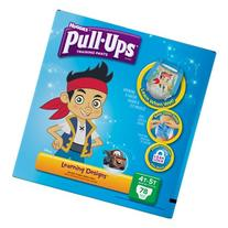 Huggies Learning Designs 4t-5t Pull-ups Training Pants for