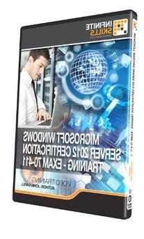 Learning Microsoft Windows Server 2012 Certification - Exam