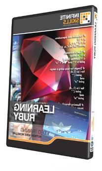 Learning Ruby Programming - Training DVD